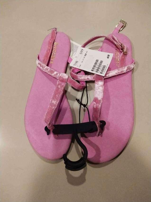 New Ladies Sandals - Never Used
