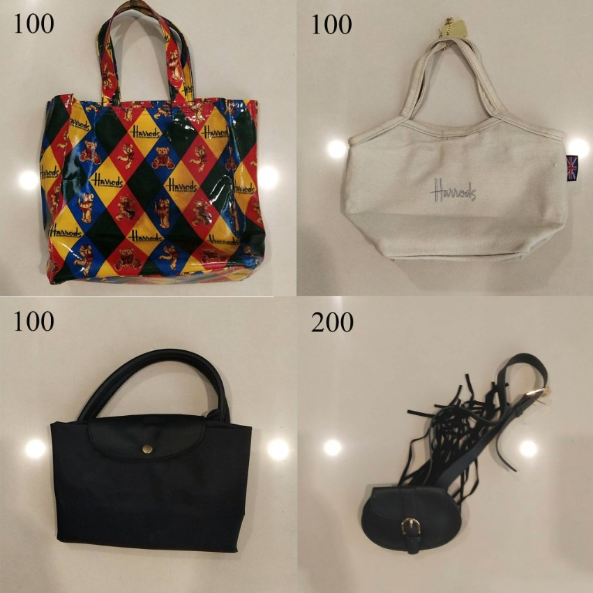 Handbags & Shoulder Bags - New or Lightly Used