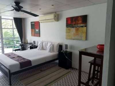 Koh samui 10 beachfront apartments  2 retail spaces 10+25 year lease