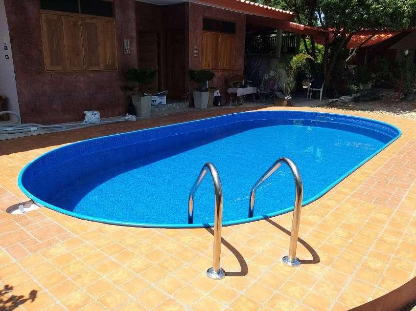 Swimming Pools/Schwimmbecken, largest range of...