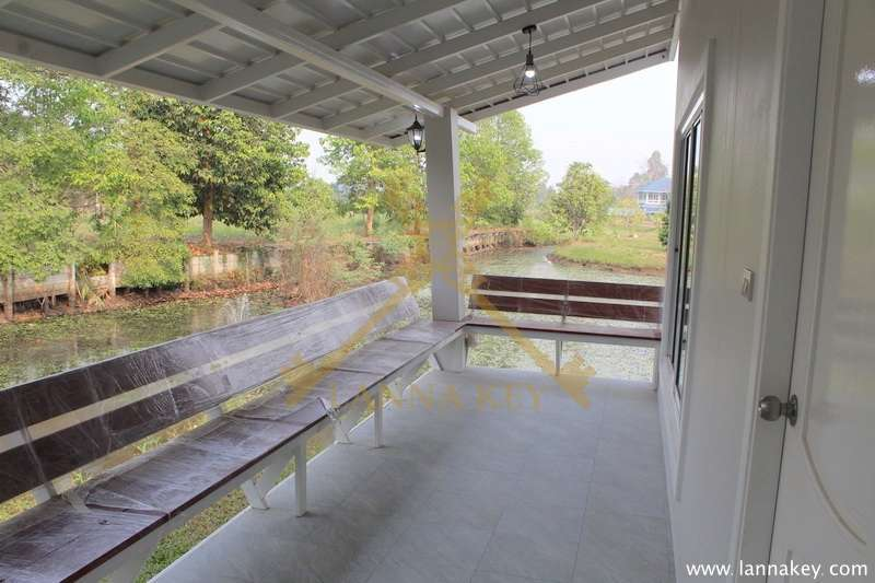 Lake Villa House for Sale