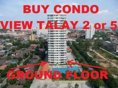 Buy Viewtalay 5 Ground Floor (Swimming pool floor) or Buy Viewtalay 2