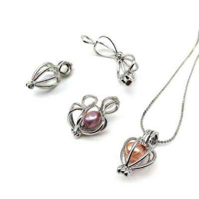 Tb 95.- for Pendant. Necklace, Earings. Ring in Genuine Pearl oyster