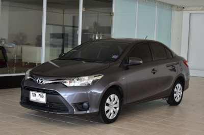 2013 Toyota Vios 1.5 J