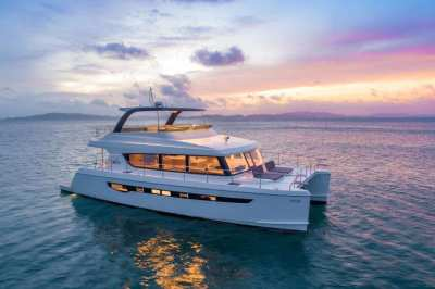 2017  ITAC 54 PC - Alamar   **SOLD** Power Catamaran