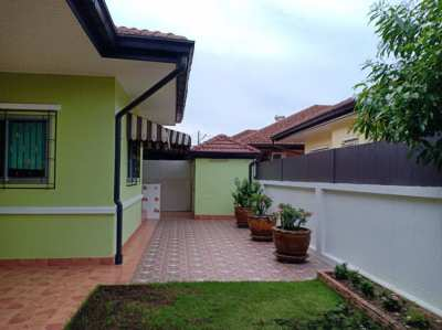 House For Rent @SiamCountryClub 19K