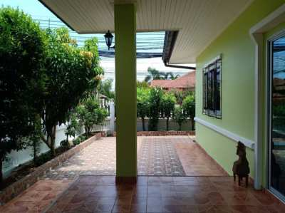 House For Rent @SiamCountryClub 18K