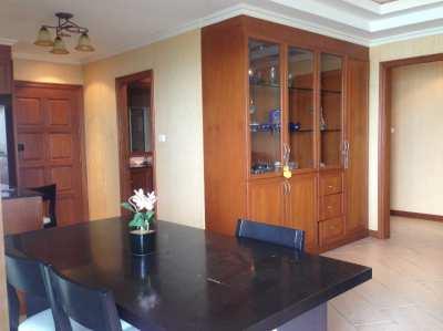 2 Beds Condo For Sale in Pratumnak Pattaya