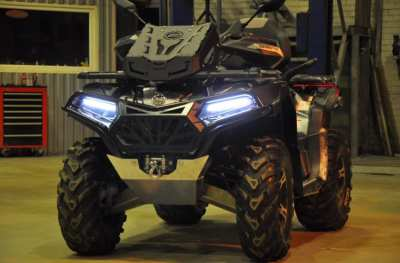 Thai-ATV-Sales from 39.900 bht   has warranty service parts