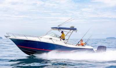 Jeanneau Cap Camarat 925 WA for Sale 2005/2019