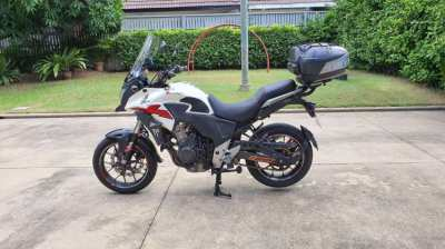 Honda CB500x (RUSH SALE)