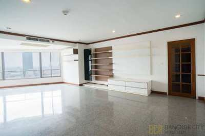 Saichol Mansion Condo Newly Renovated 3 Bedroom Unit for Sale - Hot
