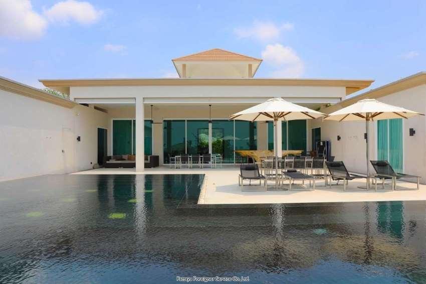 Luxurious Villa for highest demands