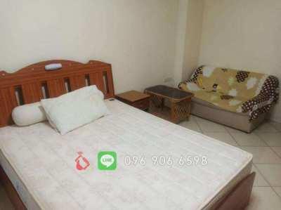 For Sale | Studio (32 SQM) | Hagone Condo (Thep Prasit Road Area)