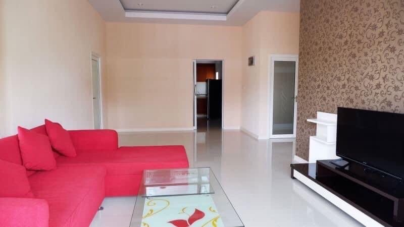 Single House For Sale in Siam Country Club Pattaya