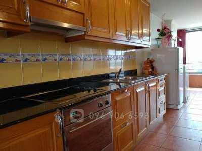 Good Price | For Sale Studio 51 sqm. in Jomtien (Pattaya)