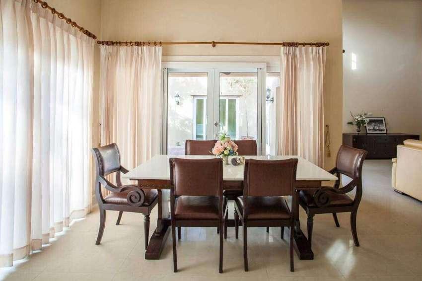 Pool Villa Pattaya near Jomtien Beach and fully furnished.