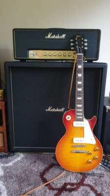 Marshall 1987X 50W Amplifier Head