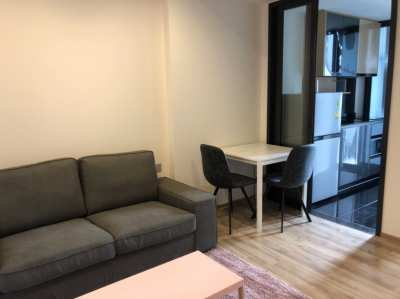 For rent THE LINE chatuchak-mochit