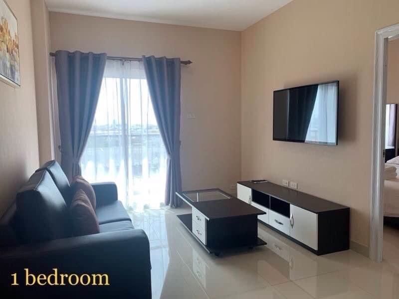 Condo For Rent in Khaonoi Pattaya