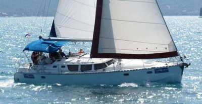 Sailing/Yacht Training Instructor, Experience required, Start Now.