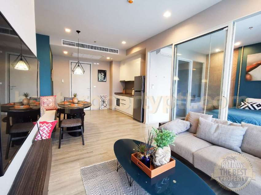 Baan Plai Haad, 1 bedroom 54 sq.m., 50 m from the Sea