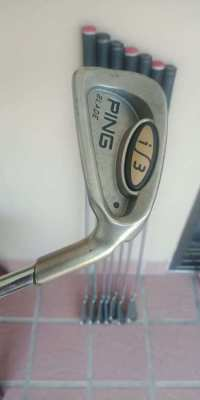 ping i3 irons