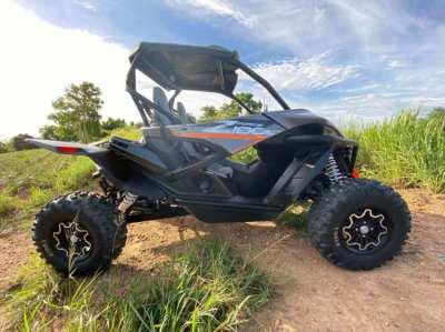 CF MOTO Z1000 UTV SidexSide Buggy 2020 Model