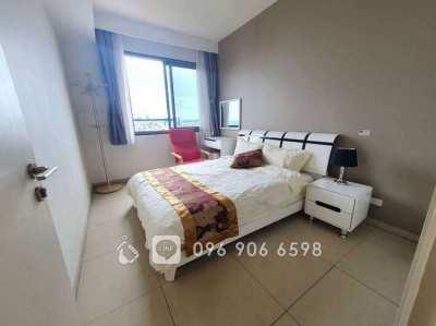 For Rent | 1 Bedroom | Unixx South Pattaya Condominium (South Pattaya)