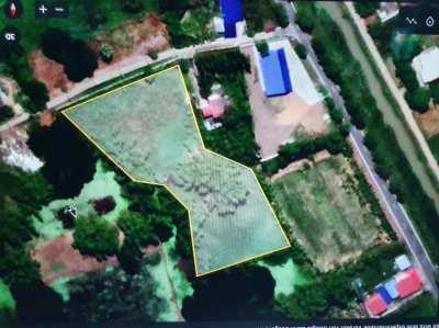 Real Estate for Sale in Ayutthaya Maha Rat