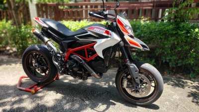 Ducati Hypermotard 821 SP   **Made in Italy**