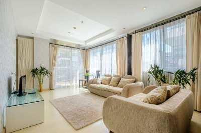 Spacious 1 bedroom @ Diamond Suites