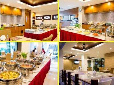 Pattaya Center 79 Room Super Discounted