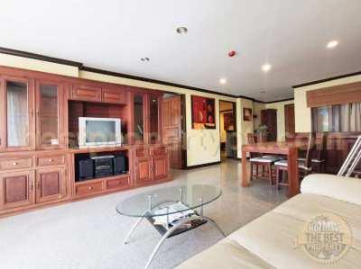 Royal Hill, 2 bedroom 92 sq.m. on Thappraya road