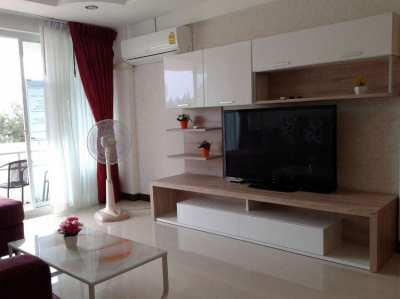 Beachfront Condo in Ban Chang (Rayong) for rent