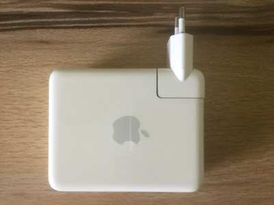 Apple Airport Express Base Station model A1264