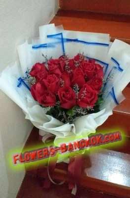 Flower Delivery in Bangkok