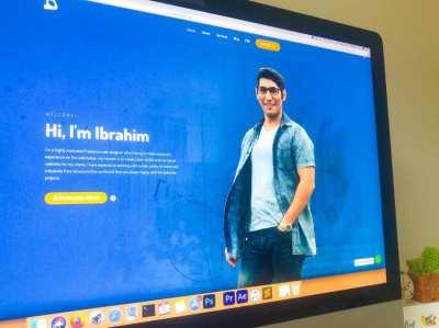 Website designer available in Bangkok