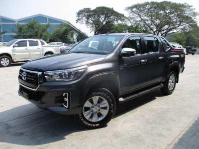 Toyota Vigo+ Champ Buyer Good Price Guarantee 4x4 Only
