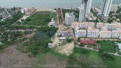 OceanFront Land for sale ready to build.