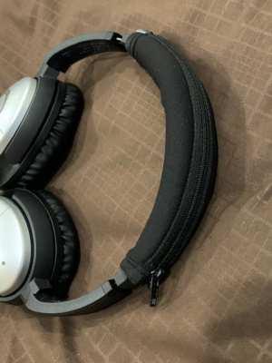 Bose QC15 Noise Canceling Headphones