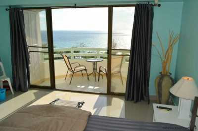 Amazing ocean views in VIP Condochain, Rayong!