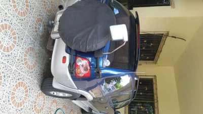 Toyota Sport Rider 2002