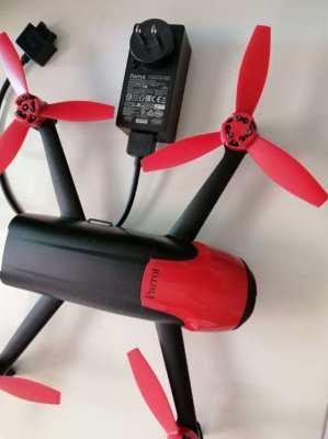 Autonomous drone Parrot Bebop2