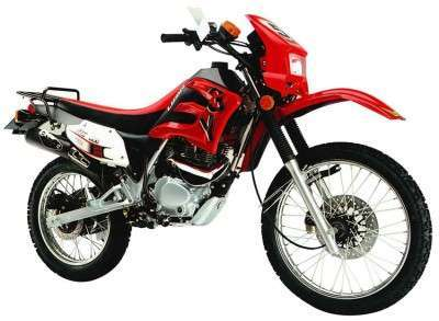 Wanted to buy LIFAN 200cc.....Dirt Bike...