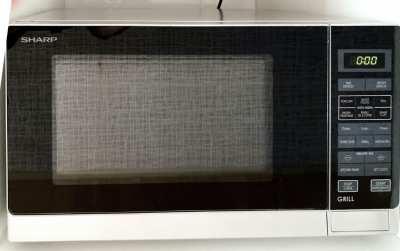 Sharp Micorwave Oven