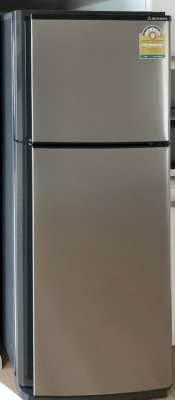 Mitubishi Refrigerator Freezer