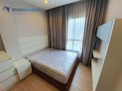 Sell 1 Bed at Urbano Absolute Sathon – Taksin 38 Sqm