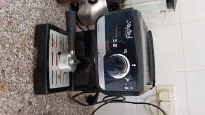 Coffee machine Asguard Brand