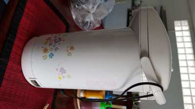 hot water maker for coffee/tea